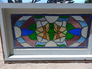Stained Glass. S&L Salvage O'Connor Fremantle Area Preview