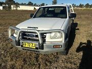 Ranger 4x4 TURBO DIESEL JUNE 2018 REGO 188xxxkms Cumnock Cabonne Area Preview