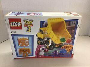 Lego.  Disney. Toy.  Story. 3