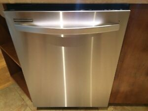 Lave-vaisselle inoxydable dishwasher