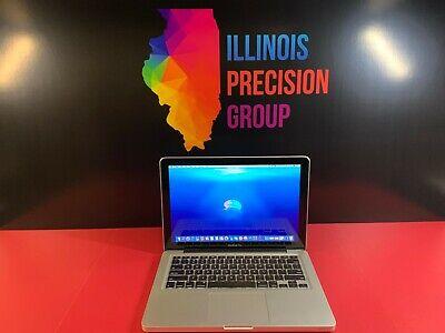 Apple MacBook Pro 13 / 3.1GHz Core i5 TURBO / 16GB RAM 1TB / OS-2017 / WARRANTY