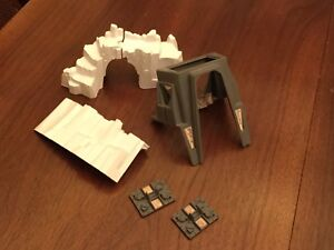 Imperial Attack base playset parts from Hoth Star Wars