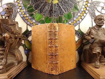 1724 1Ed Alchemy   Occult Chemistry Of Paracelsus Archidoxes Colonna Archidoxa