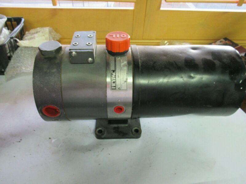 Heypac Hydraulic power unit HPU-2105 USED