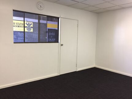 Wanted: OFFICE SPACE FOR LEASE