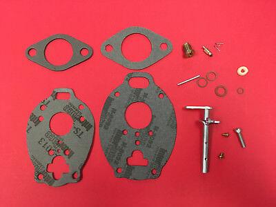 International Tractor 454 464 574 674 Marvel Schebler Carburetor Kit 405924r91