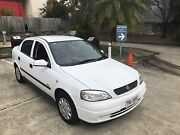 HOLDEN ASTRA SEDAN 4CYL AUTOMATIC Currimundi Caloundra Area Preview