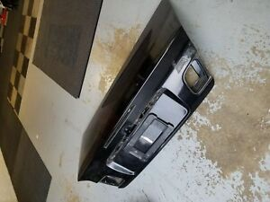 2005 BMW M3  ((CONVERTIBLE)) Trunk