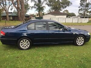 Ford falcon ba futura Medowie Port Stephens Area Preview
