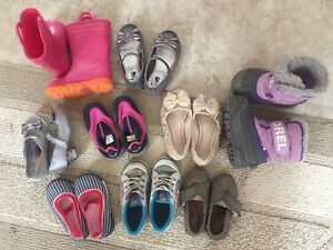 Size 7 shoe lot