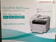 Fuji Xerox Printer/Copier/Fax Docuprint M255z Margaret River Margaret River Area Preview