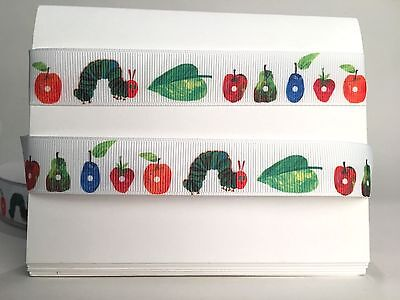 Hungry Hungry Caterpillar (VERY HUNGRY CATERPILLAR 7/8