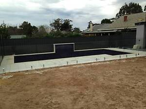 glass pool fencing Yarraville Maribyrnong Area Preview