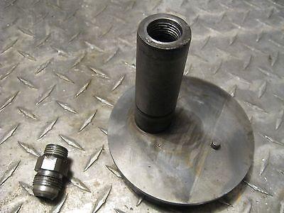 Allis Chalmers 3 Point Cylinder Cap 262820 70262820 70107020703070407045