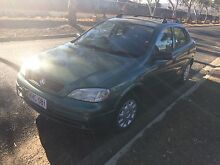 2000 Auto Holden Astra Mannum Mid Murray Preview