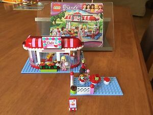 Friends Lego Dawesville Mandurah Area Preview