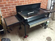Heatlie commercial 1150 mm BBQ Bankstown Bankstown Area Preview