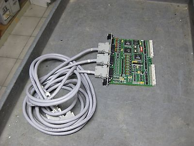 Adept Technology 10330-00400 Vmi Board And Cables