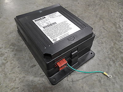 Used Kohler Kct-acta-0400s-ic1 Automatic Transfer Switch 400 Amps 208vac