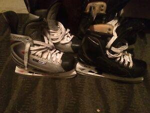 Skates all sizes