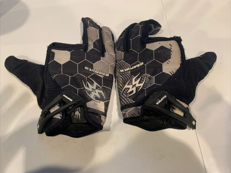 EMPIRE PAINTBALL GLOVES XLARGE!!