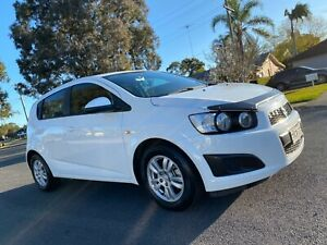 2015 HOLDEN BARINA CD MY16 MANUAL LONG REGO 18/02/21 LOW KM Camden Camden Area Preview