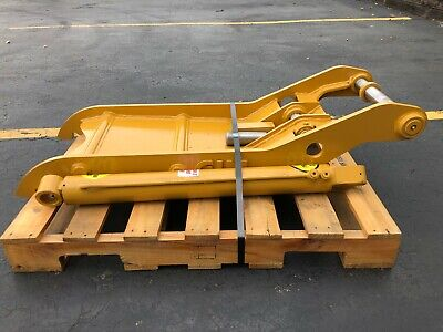 New Direct Link Hydraulic Thumb For Cat 308ecr