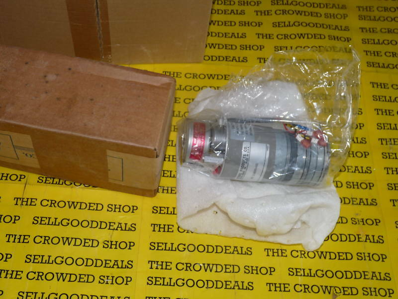 Moore 14499-88 Transmitter Controller B/M K70260-1  New