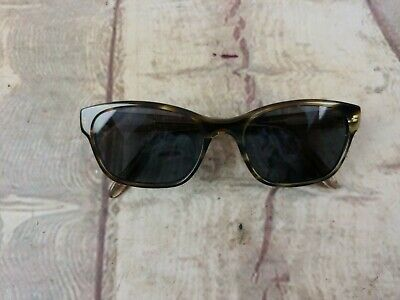VERA WANG V406 Tortoise Lace Designer Sunglasses For Women (Wang Sunglasses)