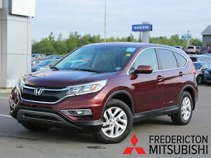 2015 Honda CR-V EX AWD | HEATED SEATS | SUNROOF | HONDA EXT....