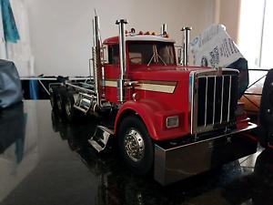 Tamiya king hauler 1.14 scale 8x4 South Hurstville Kogarah Area Preview