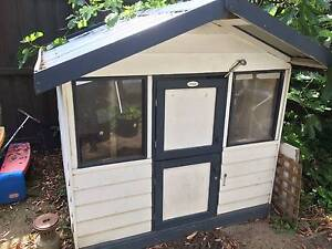 Kids Cubby House Hawthorn Boroondara Area Preview