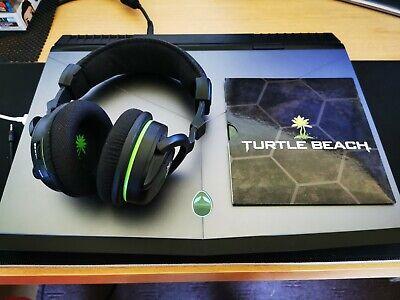 Turtle Beach EarForce X42 Wireless Dolby Surround Headphones Xbox 360/Xbox One