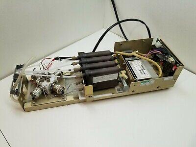 Waters Alliance 2695 Zhcr Vacuum Pump Degasser Valve Unit Assembly