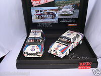 Scalextric Passion Sp016 Remember Delta Winner Lancia S4 And Hf Integrale Mb - scalextric passion - ebay.co.uk