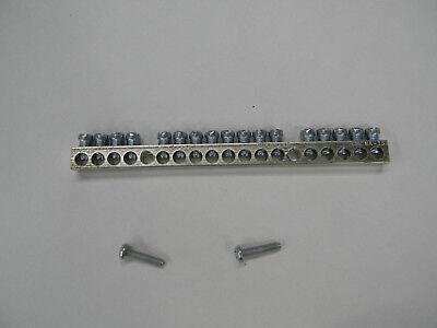 New Cmc Na-35s 17 Hole 4-149al Neutral Bar B6