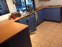 Part kitchen and electric cook top narangba Narangba Caboolture Area Preview
