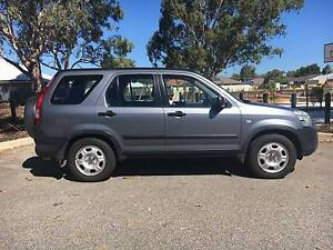 2005 Honda CR-V Wagon East Cannington Canning Area Preview