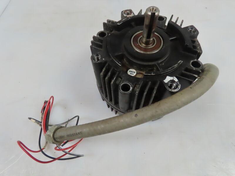 Warner Electric UM 50-1020 Motor Clutch Brake 90V DC 3600 RPM 20W 48Y-56C Frame