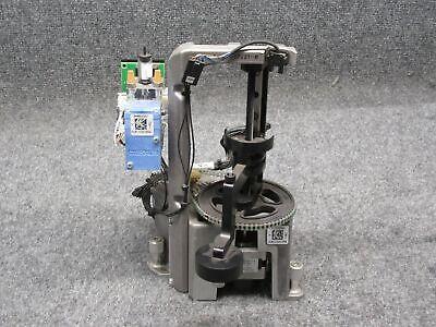 Minebea Pn 1000010073-e 17pm-k034-04w Hybrid Stepper Motor W Assembly Tested