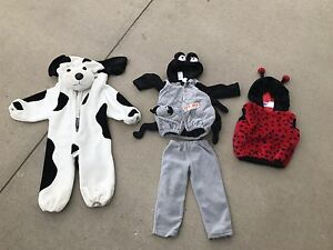 Kids' Costumes For Sale