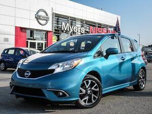 2015 Nissan Versa SR, XM RADIO, BLUETOOTH, CRUISE CONTROL