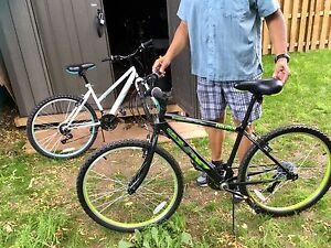 Evolution Ozark Trau New Men's Mountain Bike