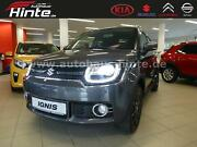 Suzuki IGNIS 1.2 5D  AGS AT COMFORT+ Plus Navi
