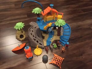 Go Diego Go Play Sets (2 sets)