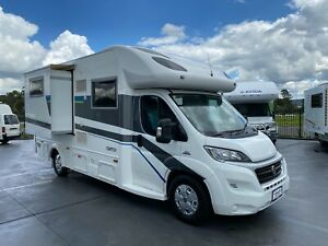 SUNLINER - Switch S442. Fiat 3L Ducato- As new save thousands. Cranebrook Penrith Area Preview