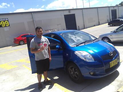 Practice Driving School : From $40 P/H & $110 Car Hire @blacktown