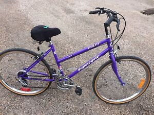 Purple supercycle
