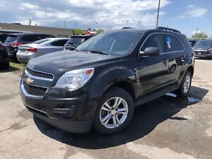 2015 Chevrolet Equinox 1LT | Htd Seats| Alloys| FWD| Back Up Cam