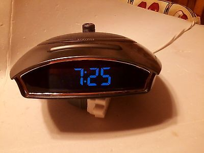 Homedics SS-4510 SoundSpa Autoset Clock Radio